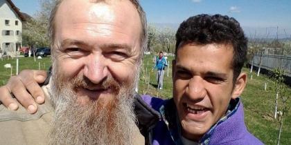 Il sacerdote monaco, padre degli orfani rumeni List item image