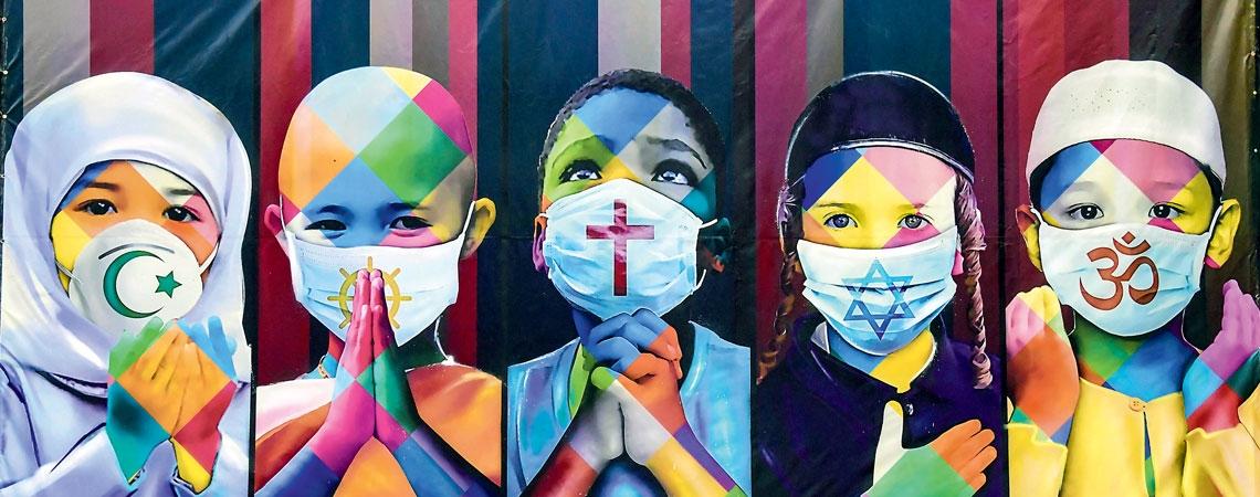 Resoconto Caritas Sant'Antonio 2020: 3 milioni e 273mila euro destinati ai poveri del mondo, il 23,8% di questi in Italia causa covid Cover image