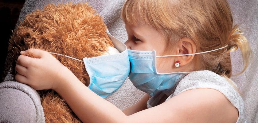 Con i bambini dell'Hospice pediatrico di Padova Cover image