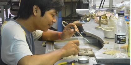 Il gioielliere di Phnom Penh List item image