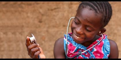 Emergenza sanitaria in Africa nel Resoconto Caritas Antoniana 2019 List item image