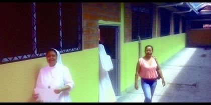 Un ospedale per l'Amazzonia List item image