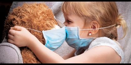 Con i bambini dell'Hospice pediatrico di Padova List item image