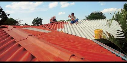 Nuova vita al barrio di Guabirà List item image