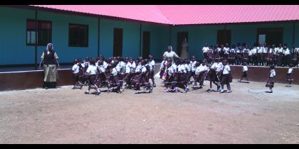 La scuola di Nyerere List item image