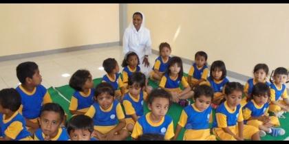 Un asilo a Timor Ovest List item image